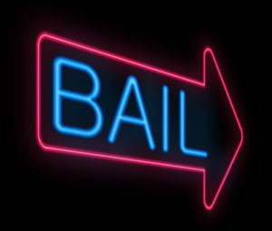 how bail bonds work